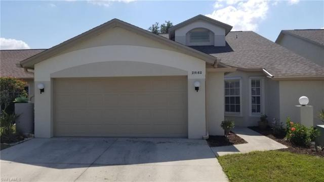 25160 Golf Lake Cir, BONITA SPRINGS, FL 34135 (MLS #218031817) :: Clausen Properties, Inc.