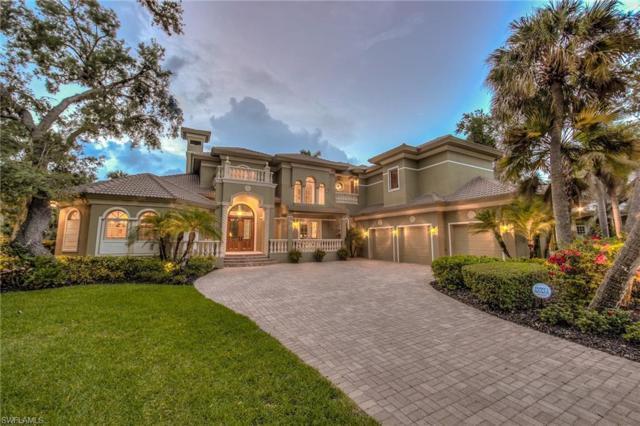 12320 Hammock Creek Way, FORT MYERS, FL 33905 (MLS #218033883) :: Clausen Properties, Inc.