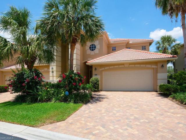 9520 Cypress Hammock Cir #102, ESTERO, FL 34135 (MLS #218034778) :: The New Home Spot, Inc.