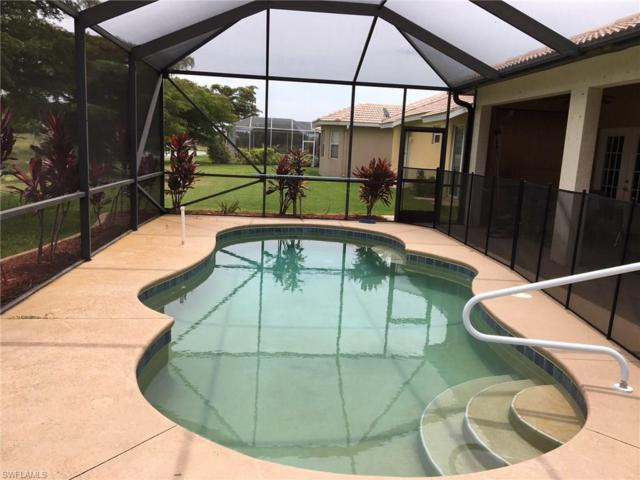 12722 Ivory Stone Loop, FORT MYERS, FL 33913 (MLS #218035055) :: The New Home Spot, Inc.