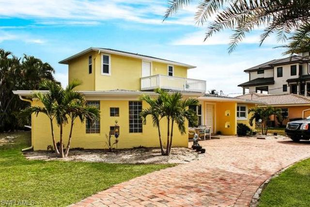 8211 Estero Blvd, FORT MYERS BEACH, FL 33931 (MLS #218035697) :: RE/MAX Realty Group