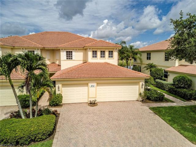 3061 Meandering Way #102, FORT MYERS, FL 33905 (MLS #218035942) :: The New Home Spot, Inc.