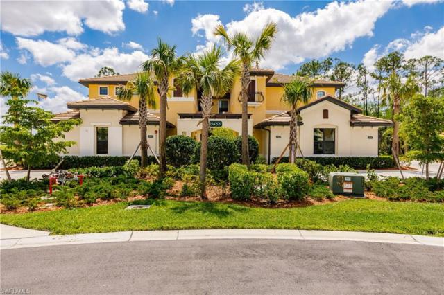 10455 Casella Way #201, FORT MYERS, FL 33913 (MLS #218035943) :: The New Home Spot, Inc.