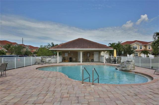 5790 Harbour Club Rd #101, FORT MYERS, FL 33919 (MLS #218036187) :: RE/MAX DREAM