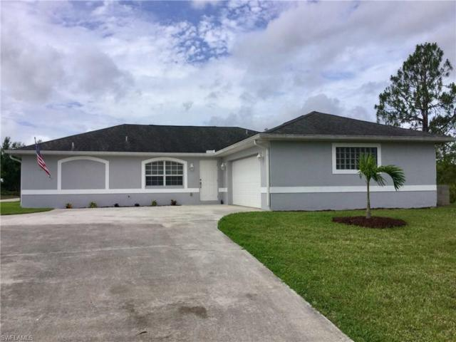3401 28th St W, LEHIGH ACRES, FL 33971 (MLS #218036994) :: RE/MAX Realty Group