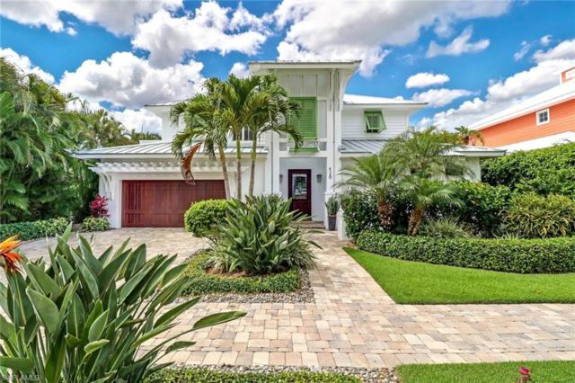 428 Central Ave, NAPLES, FL 34102 (MLS #218037313) :: RE/MAX Radiance