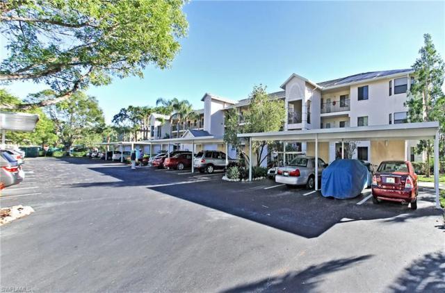 4121 Lorene Dr #309, ESTERO, FL 33928 (MLS #218037908) :: The Naples Beach And Homes Team/MVP Realty