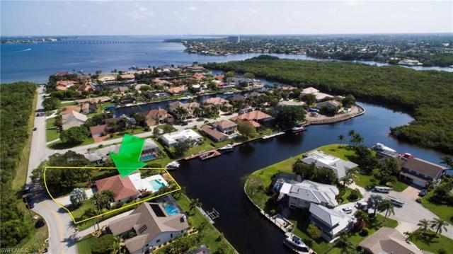 6498 Griffin Blvd, FORT MYERS, FL 33908 (MLS #218037971) :: Clausen Properties, Inc.