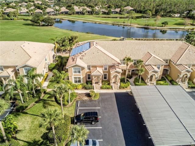 9040 Spring Run Blvd #406, ESTERO, FL 34135 (MLS #218038025) :: The New Home Spot, Inc.