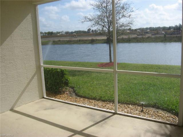 10117 Colonial Country Club Blvd #2007, FORT MYERS, FL 33913 (MLS #218038315) :: The New Home Spot, Inc.
