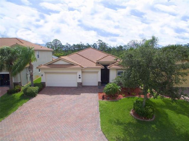 21578 Bella Terra Blvd, ESTERO, FL 33928 (MLS #218039033) :: The New Home Spot, Inc.