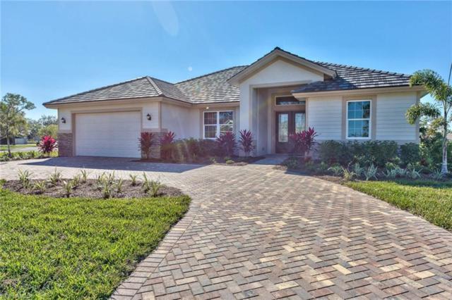 9841 White Sands Pl, BONITA SPRINGS, FL 34135 (MLS #218039318) :: The New Home Spot, Inc.