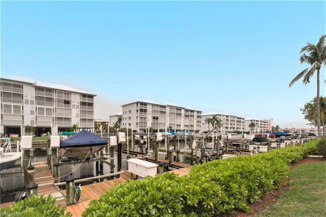 4491 Bay Beach Ln #113, FORT MYERS BEACH, FL 33931 (MLS #218039383) :: Clausen Properties, Inc.