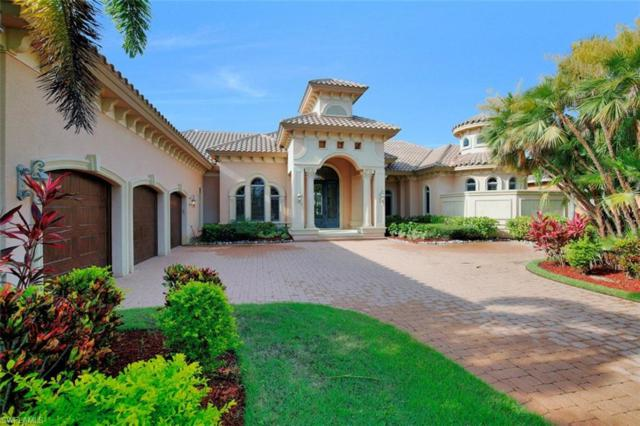 10771 Isola Bella Ct, MIROMAR LAKES, FL 33913 (MLS #218039529) :: The New Home Spot, Inc.