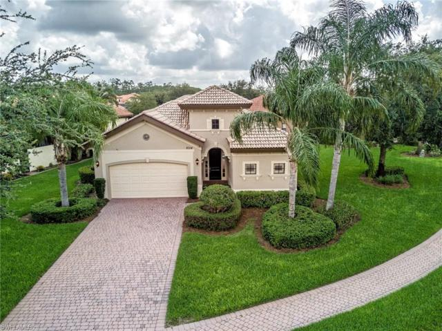 8314 Provencia Ct, FORT MYERS, FL 33912 (MLS #218039666) :: The New Home Spot, Inc.
