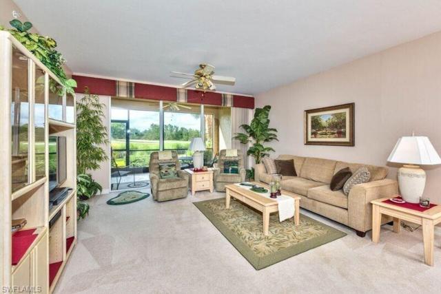 20800 Hammock Greens Ln #104, ESTERO, FL 33928 (MLS #218039987) :: The New Home Spot, Inc.