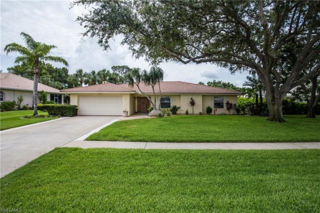 4260 Glasgow Ct, NORTH FORT MYERS, FL 33903 (MLS #218040361) :: The New Home Spot, Inc.