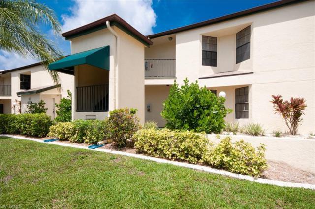 17189 Terraverde Cir #10, FORT MYERS, FL 33908 (MLS #218041540) :: The New Home Spot, Inc.