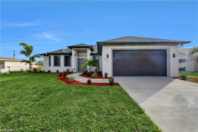 2121 NE 10th Ave, CAPE CORAL, FL 33909 (MLS #218041589) :: RE/MAX Realty Group