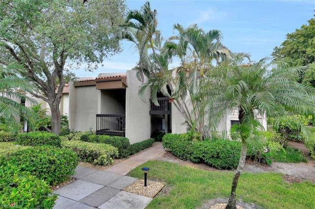 4220 Steamboat Bend #202, FORT MYERS, FL 33919 (MLS #218041603) :: The New Home Spot, Inc.