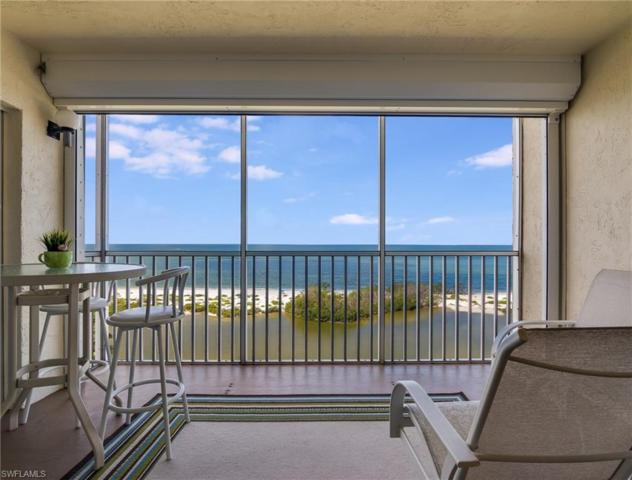 7930 Estero Blvd #707, FORT MYERS BEACH, FL 33931 (MLS #218042112) :: RE/MAX Realty Group