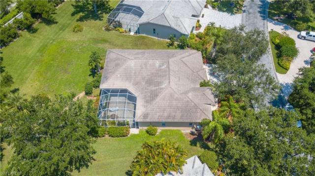 8850 Creek Run Dr, BONITA SPRINGS, FL 34135 (MLS #218042194) :: RE/MAX DREAM