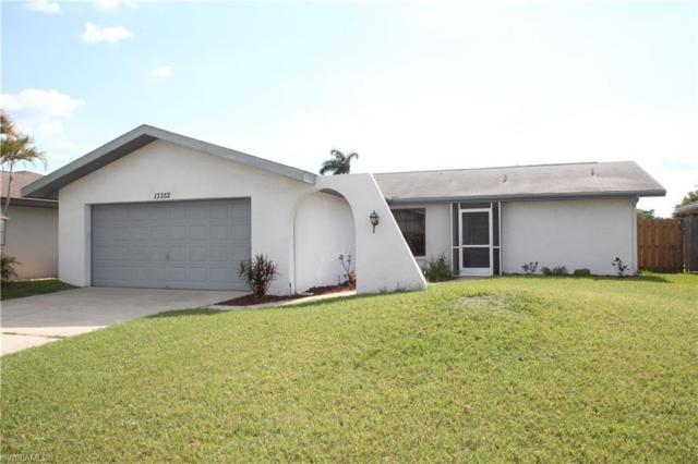 13352 Sylvan Ave, FORT MYERS, FL 33919 (MLS #218042825) :: RE/MAX Radiance
