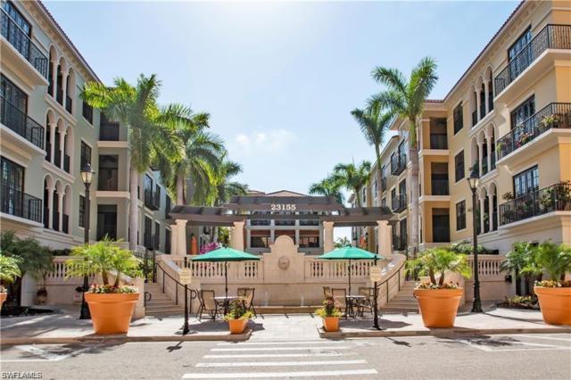 23159 Amgci Way #3109, ESTERO, FL 33928 (MLS #218044001) :: The Naples Beach And Homes Team/MVP Realty