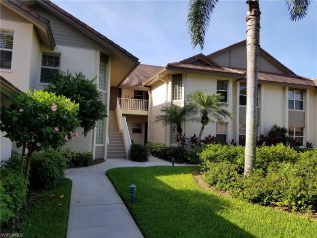 26891 Wedgewood Dr #202, BONITA SPRINGS, FL 34134 (MLS #218044253) :: Clausen Properties, Inc.