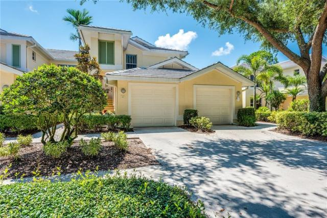 780 Tarpon Cove Dr #203, NAPLES, FL 34110 (MLS #218044621) :: RE/MAX DREAM
