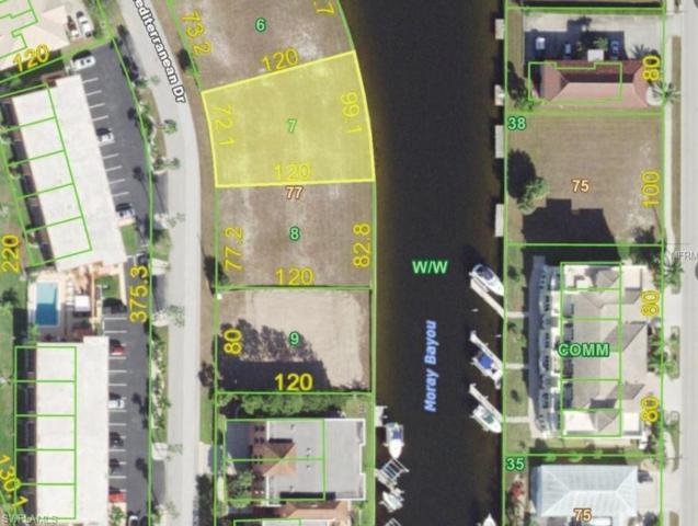 1330 Mediterranean Dr, PUNTA GORDA, FL 33950 (MLS #218044709) :: Waterfront Realty Group, INC.