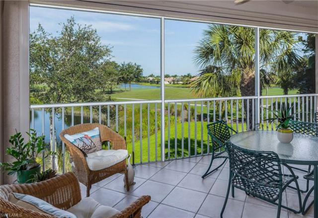 10422 Autumn Breeze Dr #201, ESTERO, FL 34135 (MLS #218044910) :: RE/MAX Realty Group