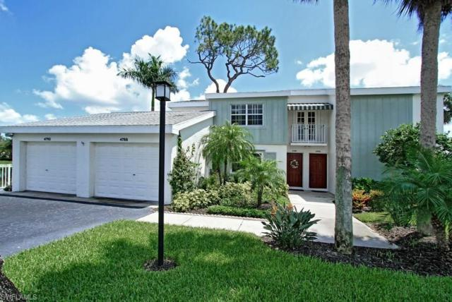 4790 West Blvd A-201, NAPLES, FL 34103 (MLS #218045203) :: The Naples Beach And Homes Team/MVP Realty
