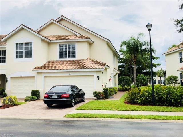 1116 Oxford Ln #41, NAPLES, FL 34105 (MLS #218045650) :: The New Home Spot, Inc.