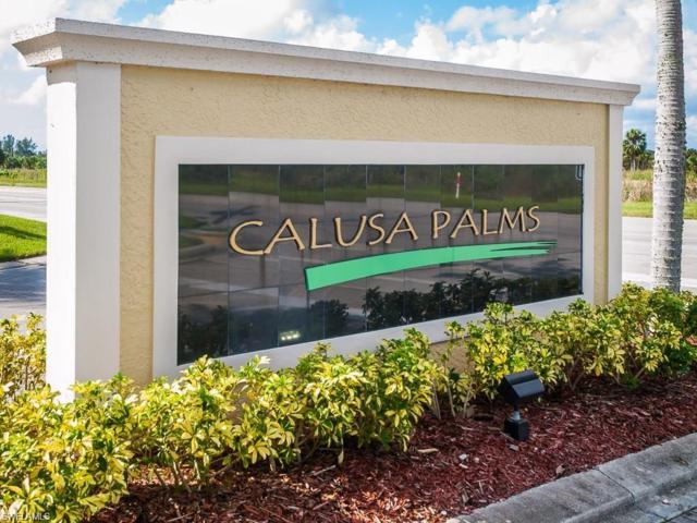 14718 Calusa Palms Dr #101, FORT MYERS, FL 33919 (MLS #218046737) :: The Naples Beach And Homes Team/MVP Realty