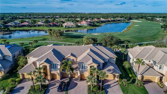 10332 Autumn Breeze Dr #202, ESTERO, FL 34135 (MLS #218047344) :: RE/MAX Realty Group