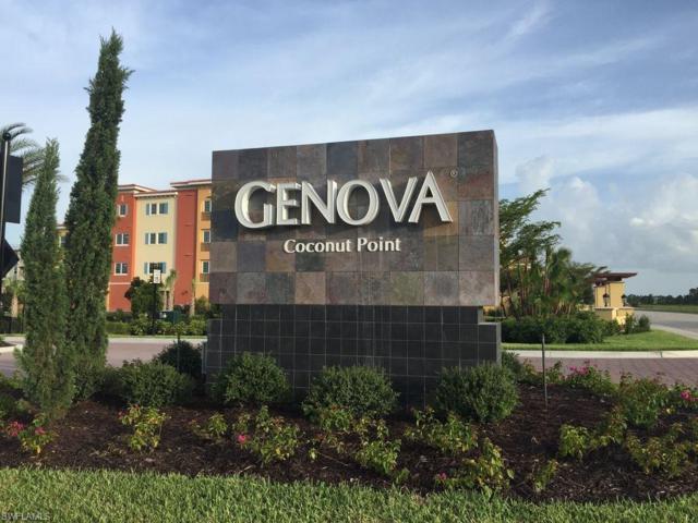 21450 Strada Nuova Cir A309, ESTERO, FL 33928 (MLS #218047720) :: Clausen Properties, Inc.