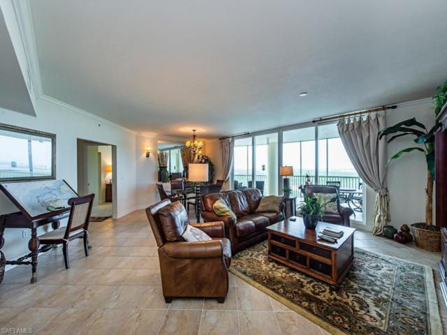 12701 Mastique Beach Blvd #1804, FORT MYERS, FL 33908 (MLS #218048347) :: Clausen Properties, Inc.