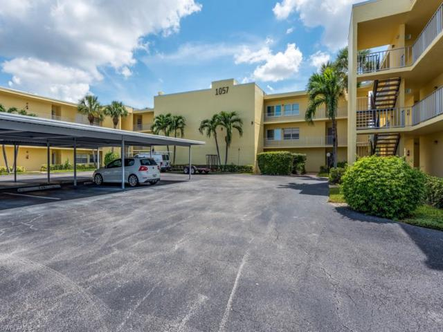 1057 Forest Lakes Dr #1107, NAPLES, FL 34105 (MLS #218048405) :: RE/MAX Realty Group