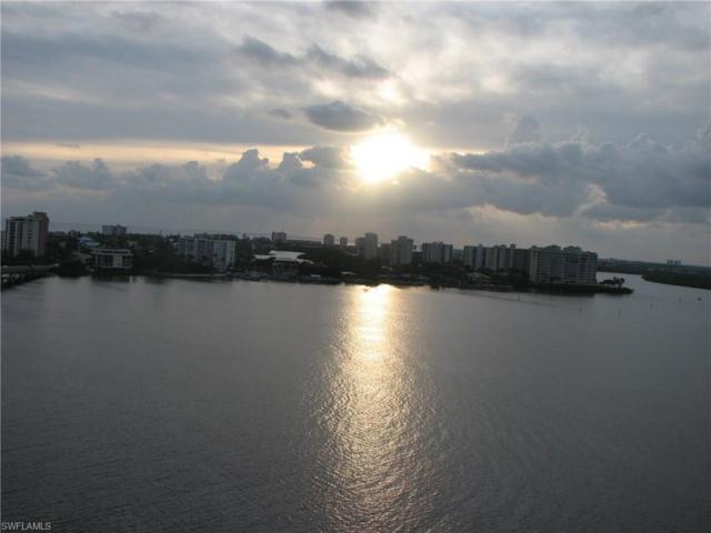 8701 Estero Blvd #1202, BONITA SPRINGS, FL 33931 (MLS #218048752) :: The Naples Beach And Homes Team/MVP Realty