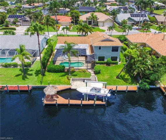 2312 SE 27th St, CAPE CORAL, FL 33904 (MLS #218048805) :: RE/MAX Realty Group