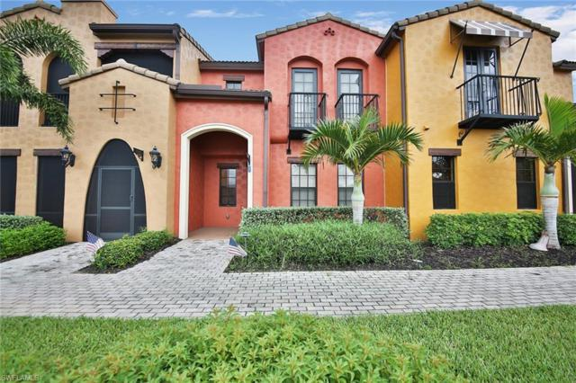 11852 Tulio Way #3302, FORT MYERS, FL 33912 (MLS #218048960) :: The Naples Beach And Homes Team/MVP Realty