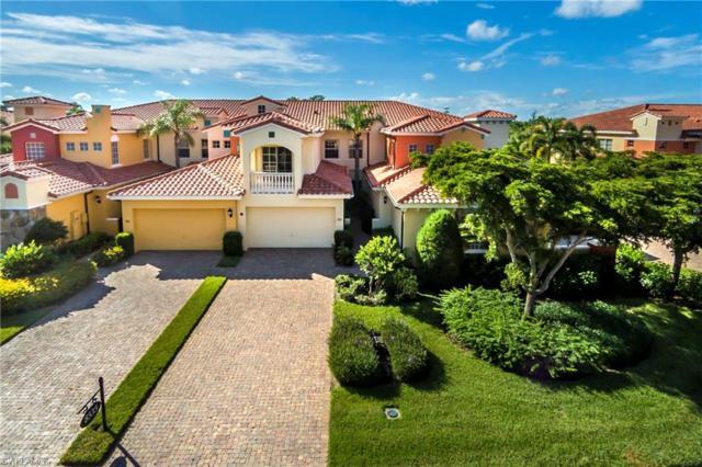 8535 Via Lungomare Cir #202, ESTERO, FL 33928 (MLS #218048996) :: The Naples Beach And Homes Team/MVP Realty