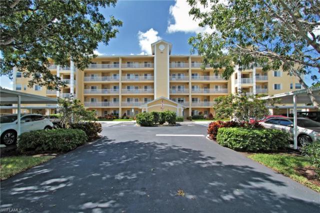 19851 Breckenridge Dr #307, ESTERO, FL 33928 (MLS #218049105) :: The New Home Spot, Inc.