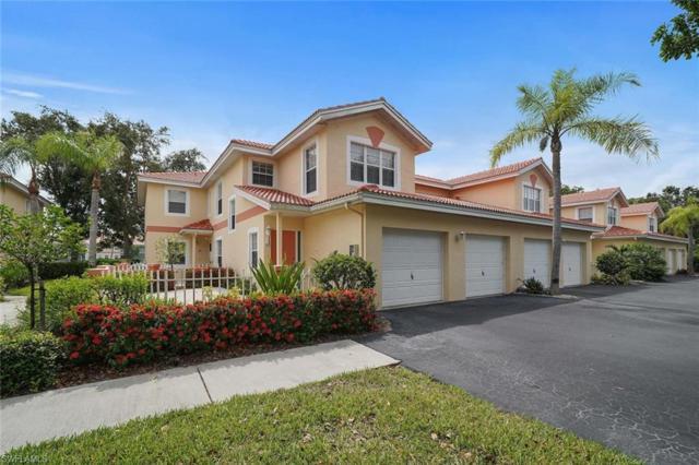 7456 Jacaranda Park Rd V-101, NAPLES, FL 34109 (MLS #218050730) :: Kris Asquith's Diamond Coastal Group