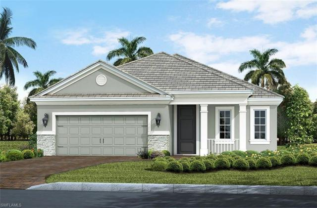4316 Watercolor Way, FORT MYERS, FL 33966 (MLS #218051062) :: RE/MAX DREAM