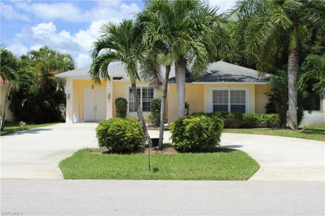 33 4th St, BONITA SPRINGS, FL 34134 (MLS #218051216) :: RE/MAX DREAM
