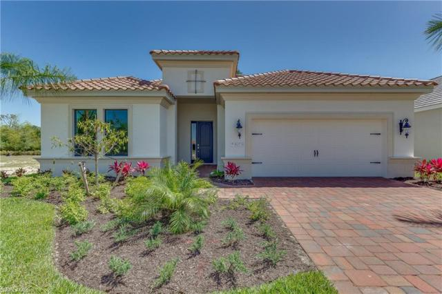 8273 Preserve Point Dr, FORT MYERS, FL 33912 (MLS #218051236) :: RE/MAX DREAM