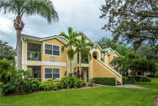 12581 Equestrian Cir #1007, FORT MYERS, FL 33907 (MLS #218051424) :: RE/MAX DREAM