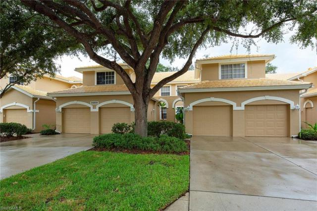 24809 Lakemont Cove Ln #103, BONITA SPRINGS, FL 34134 (MLS #218051509) :: The New Home Spot, Inc.